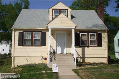 5320 Crittenden Street, Hyattsville, MD 20781 (#PG9615574) :: Pearson Smith Realty