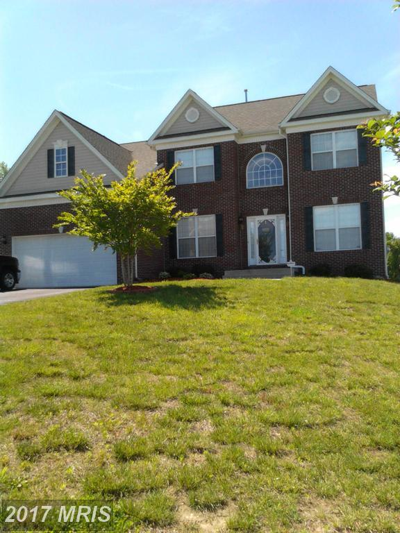7007 Antock Place, Upper Marlboro, MD 20772 (#PG9693025) :: Pearson Smith Realty