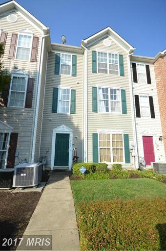 16511 Enders Terrace, Bowie, MD 20716 (#PG9760639) :: LoCoMusings
