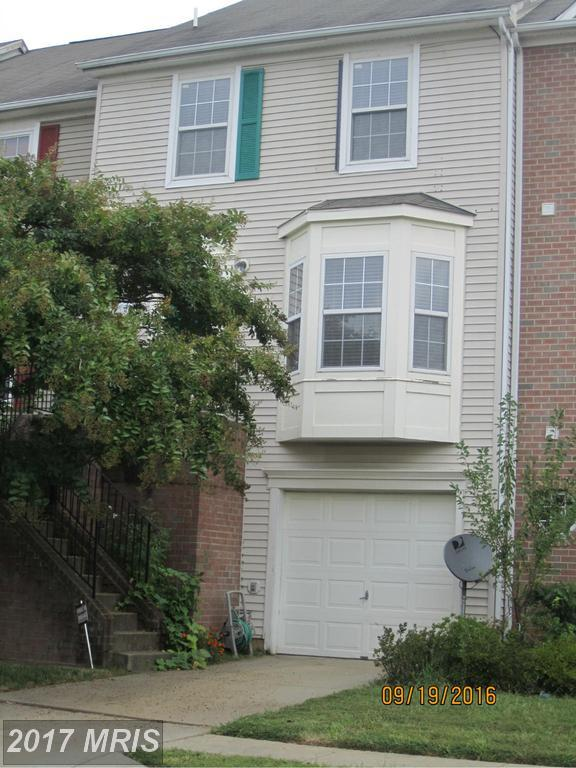 6743 Village Park Drive, Greenbelt, MD 20770 (#PG9771403) :: Pearson Smith Realty