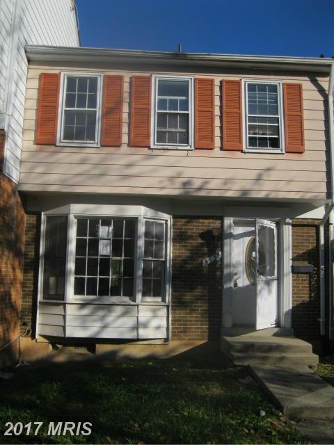 3938 Warner Avenue, Hyattsville, MD 20784 (#PG9796396) :: Pearson Smith Realty