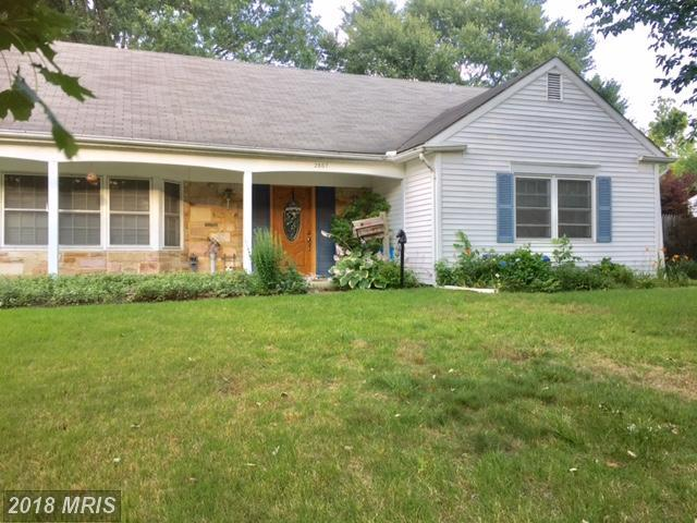 2807 Stonybrook Drive, Bowie, MD 20715 (#PG9849065) :: Pearson Smith Realty