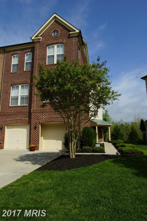 13210 Saint James Sanctuary Drive, Bowie, MD 20720 (#PG9930850) :: Pearson Smith Realty