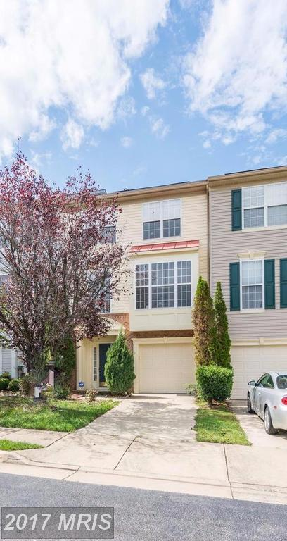 3020 Frankfurt Court, Woodbridge, VA 22191 (#PW10049975) :: Pearson Smith Realty