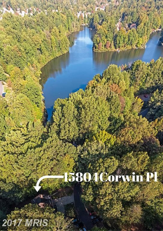 15804 Corwin Place, Dumfries, VA 22025 (#PW10074558) :: LoCoMusings
