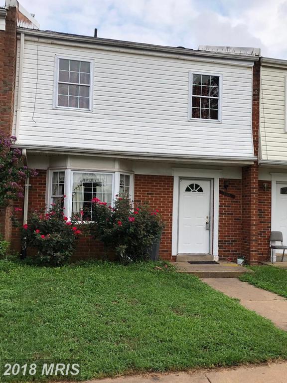 7914 Sharpsburg Court, Manassas, VA 20109 (#PW9011986) :: The Maryland Group of Long & Foster