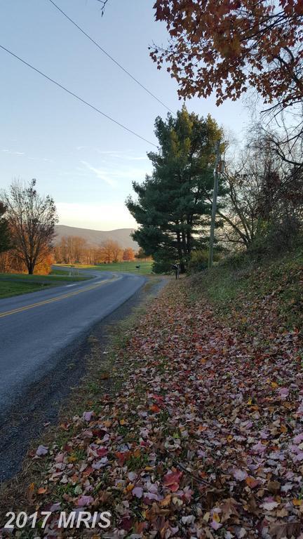 Spring Street W, Woodstock, VA 22664 (#SH8632558) :: LoCoMusings