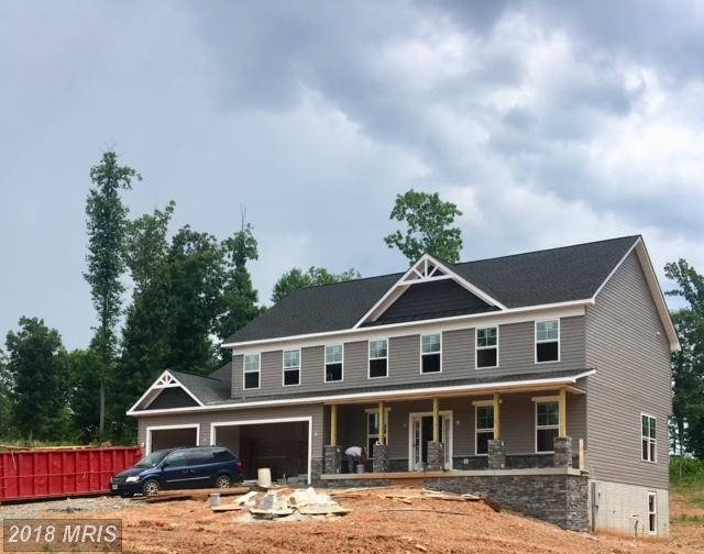 Montpelier Drive, Stafford, VA 22556 (#ST10086346) :: The Gus Anthony Team