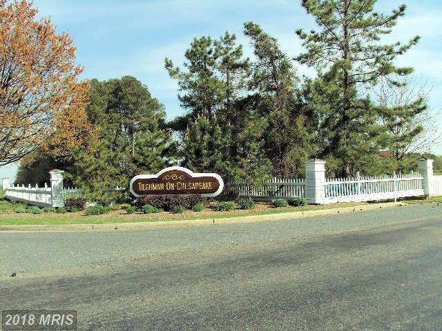 Island Club Road, Tilghman, MD 21671 (#TA9770080) :: Browning Homes Group