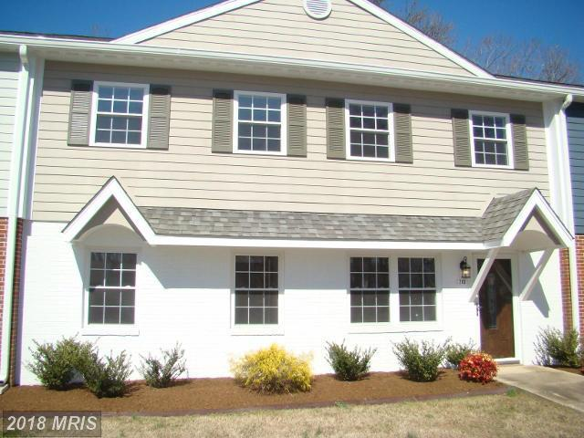 203 Webb Lane, Saint Michaels, MD 21663 (#TA9881850) :: RE/MAX Coast and Country