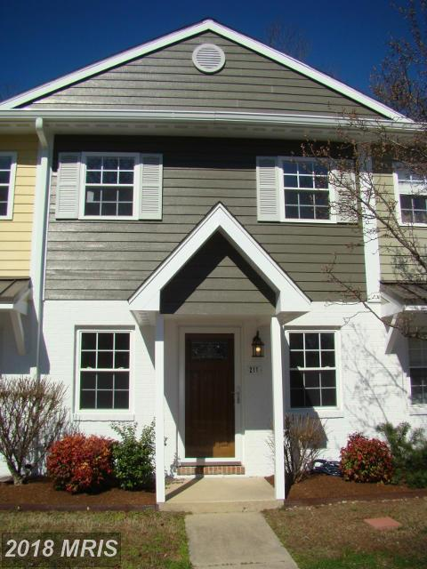 211 Webb Lane, Saint Michaels, MD 21663 (#TA9882616) :: RE/MAX Coast and Country