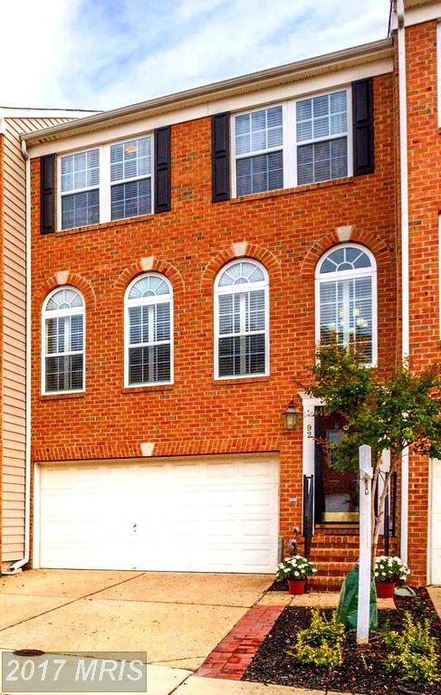 92 Two Rivers Drive, Edgewater, MD 21037 (#AA10036892) :: Pearson Smith Realty
