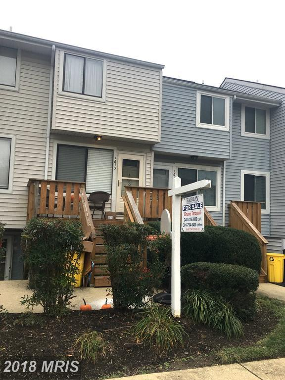 1615 Fendall Court, Crofton, MD 21114 (#AA10099422) :: Pearson Smith Realty