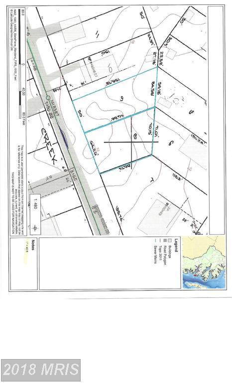 1352 Fishing Creek Road, Annapolis, MD 21403 (#AA9805809) :: Keller Williams Pat Hiban Real Estate Group