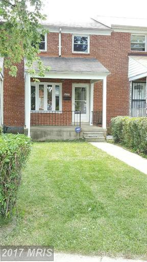 4705 Williston Street, Baltimore, MD 21229 (#BA9772035) :: Pearson Smith Realty
