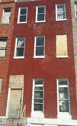 1720 Lafayette Avenue, Baltimore, MD 21217 (#BA9801728) :: LoCoMusings