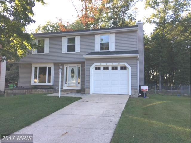 3916 Tevis Circle, Randallstown, MD 21133 (#BC9776391) :: Pearson Smith Realty