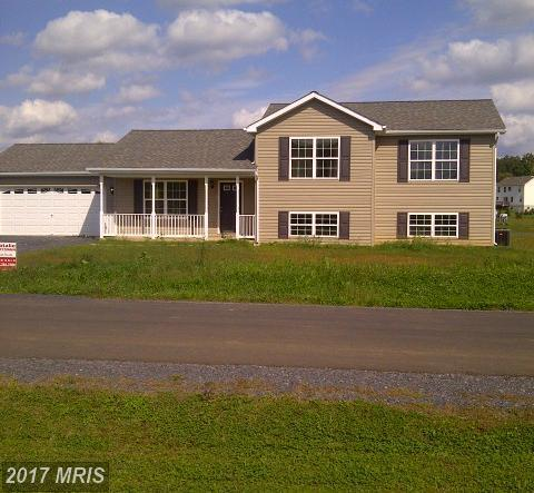75 Spyglass Drive, Martinsburg, WV 25403 (#BE7841424) :: Pearson Smith Realty