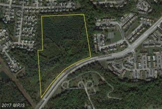 0 Western Parkway Road, Waldorf, MD 20603 (#CH8376544) :: Pearson Smith Realty