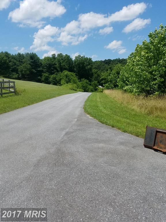 Barley Cutter Lot 2 Drive, Hampstead, MD 21074 (#CR9693954) :: Pearson Smith Realty