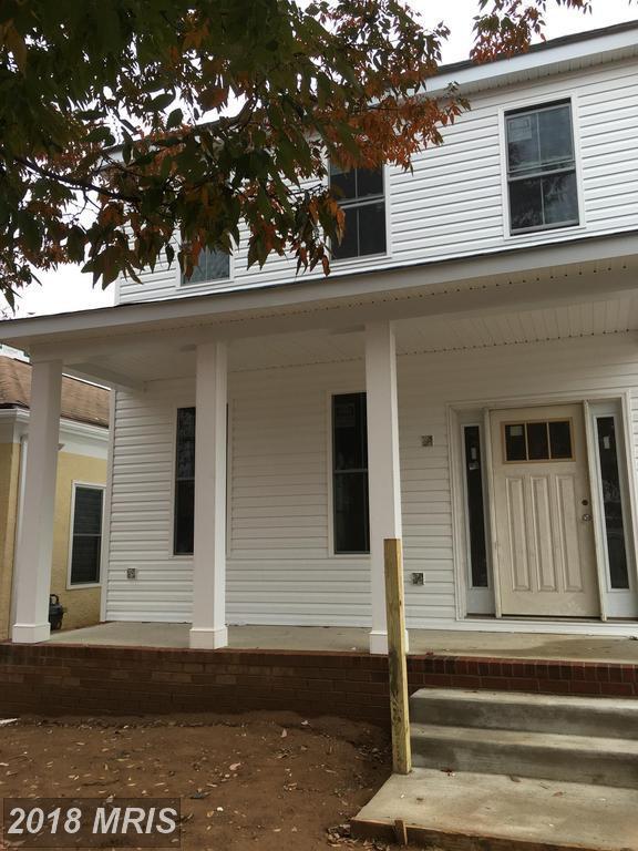 2514 Van Buren Street, Fredericksburg, VA 22401 (#FB10019294) :: Pearson Smith Realty