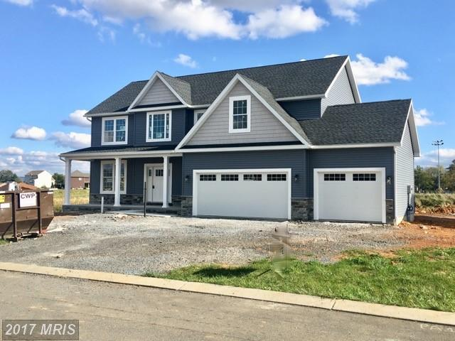 LOT 63 Whinstone Way, Chambersburg, PA 17202 (#FL9926830) :: Pearson Smith Realty