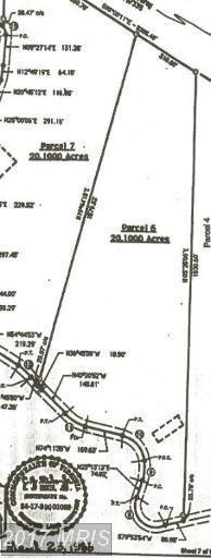LOT 6 Fall Run Lane, Winchester, VA 22602 (#FV7869171) :: LoCoMusings