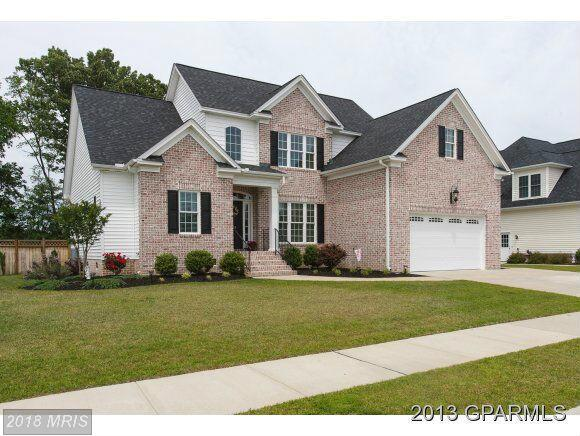 224-- 2 Mill Race Drive, Winchester, VA 22602 (#FV9707835) :: The Maryland Group of Long & Foster