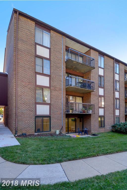 9728 Kingsbridge Drive #3, Fairfax, VA 22031 (#FX10086836) :: Pearson Smith Realty