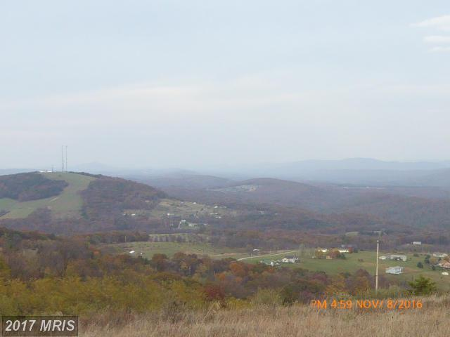 Lot 39 Nathaniel Drive, Romney, WV 26757 (#HS9573789) :: Pearson Smith Realty