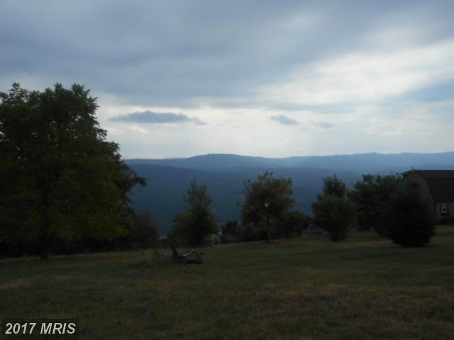 Sky View Drive, Romney, WV 26757 (#HS9767940) :: LoCoMusings