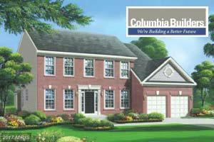 102 Rivercrest Court, Brookeville, MD 20833 (#HW9000181) :: LoCoMusings