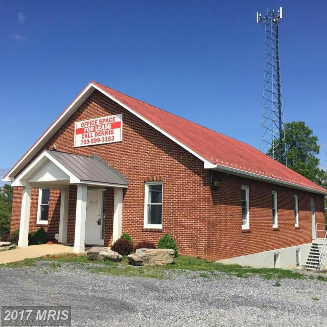 8837 Charles Town Road, Kearneysville, WV 25430 (#JF9647463) :: Pearson Smith Realty
