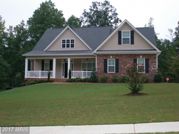 0 Pinehurst Drive, Gordonsville, VA 22942 (#LA9501069) :: Pearson Smith Realty