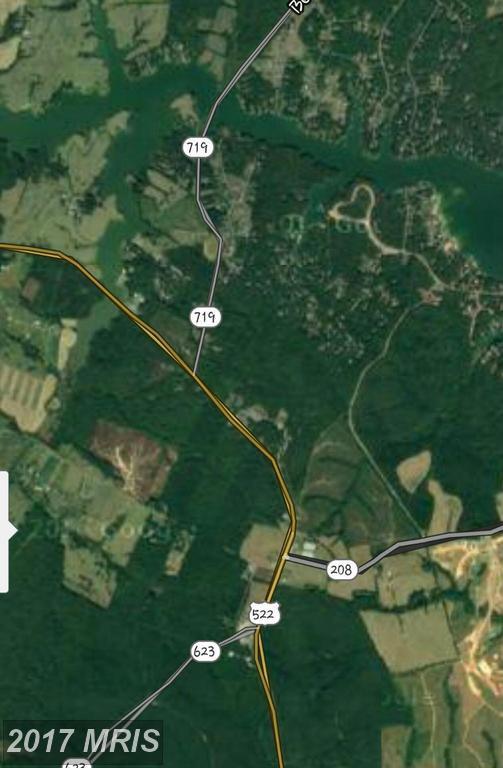 Zachary Taylor Highway, Mineral, VA 23117 (#LA9712091) :: Pearson Smith Realty