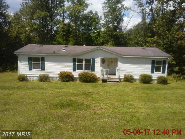 4065 Chalklevel Road, Louisa, VA 23093 (#LA9761901) :: LoCoMusings