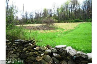 Ashbury Church Road Lot 1, Purcellville, VA 20132 (#LO8536474) :: LoCoMusings