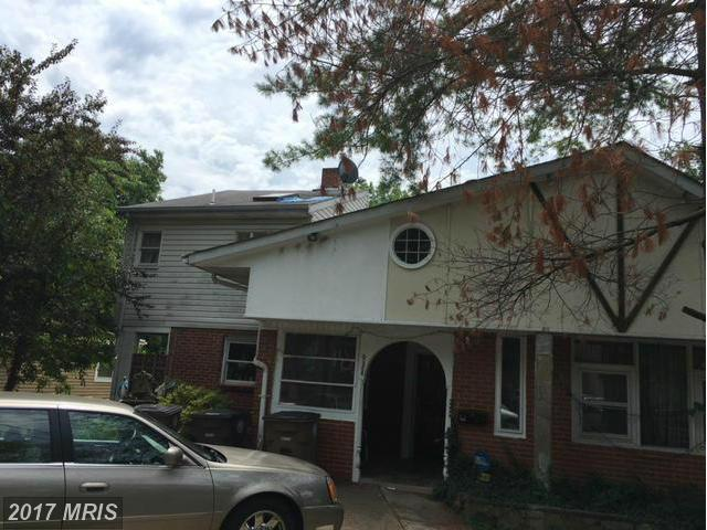 5904 Coral Sea Avenue, Rockville, MD 20851 (#MC9717815) :: LoCoMusings