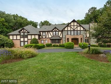 9801 Sorrel Avenue, Potomac, MD 20854 (#MC9842049) :: Pearson Smith Realty