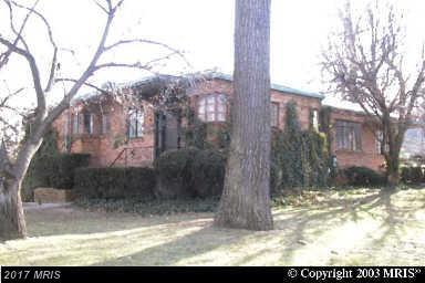 6223 43RD Avenue, Hyattsville, MD 20781 (#PG7630601) :: Pearson Smith Realty