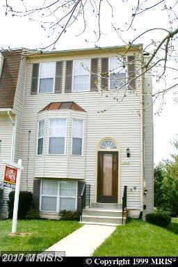 7314 Cipriano Springs Drive #10, Lanham, MD 20706 (#PG8109439) :: Pearson Smith Realty
