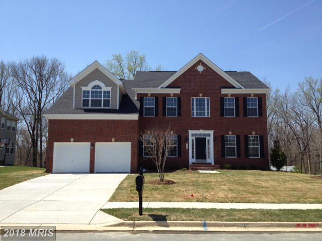 2109 Monticello Court, Fort Washington, MD 20744 (#PG9654358) :: Keller Williams Pat Hiban Real Estate Group