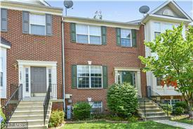 10619 Heather Glen Way, Bowie, MD 20720 (#PG9747791) :: Pearson Smith Realty