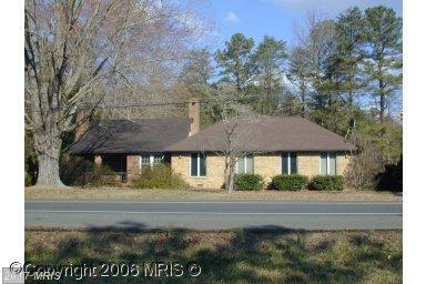 42120 Saint Andrews Church Road, Leonardtown, MD 20650 (#SM8292577) :: LoCoMusings