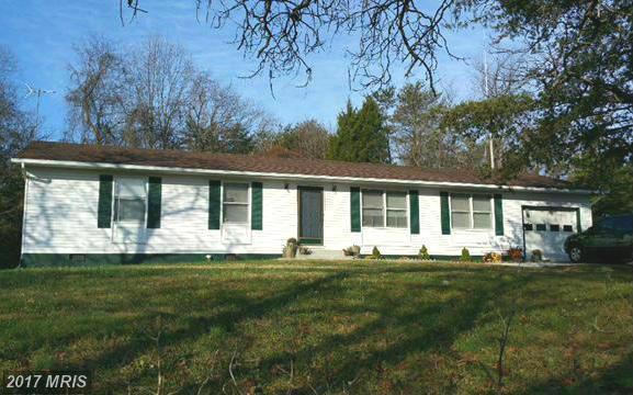 100 Meadow Lane, Stafford, VA 22556 (#ST9739882) :: LoCoMusings