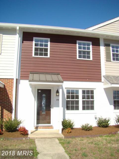 219 Webb Lane, Saint Michaels, MD 21663 (#TA9883051) :: RE/MAX Coast and Country