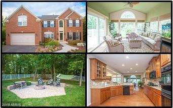13836 Exeter Court, Hagerstown, MD 21742 (#WA10042106) :: The Gus Anthony Team