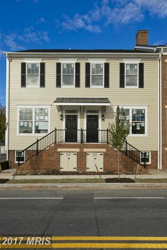 721 S. Braddock St, Winchester, VA 22601 (#WI9768984) :: LoCoMusings