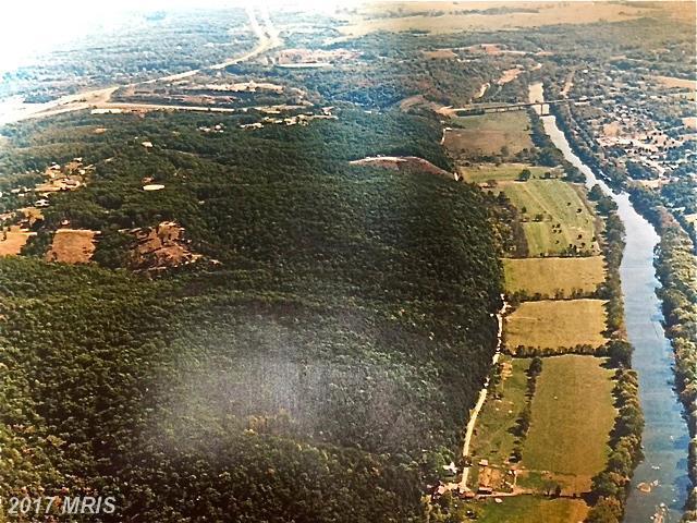 Turkey Lane, Middletown, VA 22645 (#WR9597731) :: Pearson Smith Realty