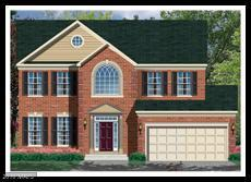 3000 Forge Crossing Court, Perry Hall, MD 21128 (#BC8269480) :: Pearson Smith Realty